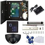 Mengqi IP Security Door Control