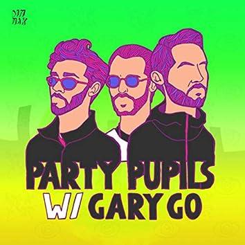 West Coast Tears (feat. Gary Go) (Remixes)