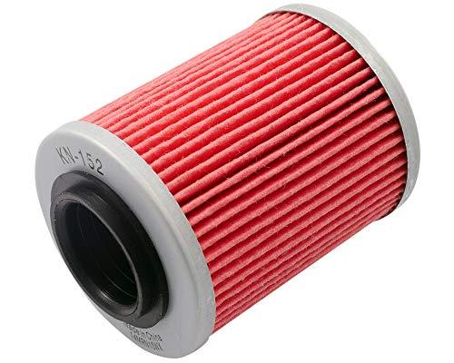 Ölfilter K&N KN152 für CAN-AM Renegade 800 R X-xc EFI