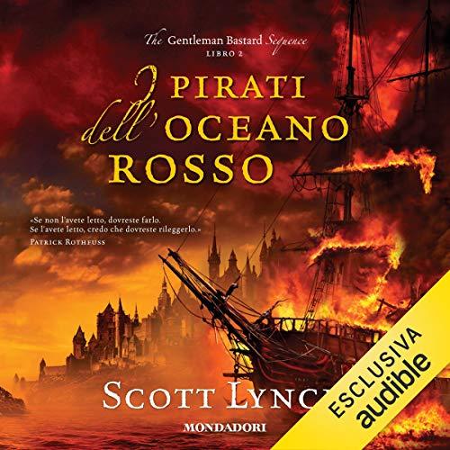 I pirati dell'Oceano rosso Titelbild