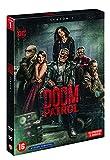51jcdXUAL S. SL160  - Doom Patrol Saison 2 : Les héros les moins conventionnels du DC Universe sont de retour aujourd'hui sur HBO Max