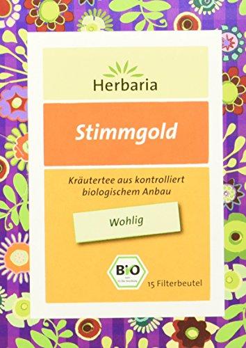 Stimmgold Tee bio 15 FB