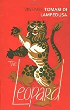 The Leopard: Revised and with new material (Vintage Classics) by Di Lampedusa, Giuseppe Tomasi (2007)