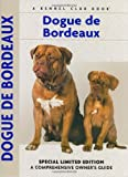 dogue de bordeaux ownner guide book