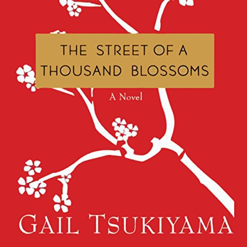 The Street of a Thousand Blossoms  cover art