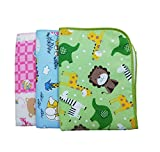 A sheet with a high quality cotton and soft foam To give you a stress free feeling It comes in Set of 3.