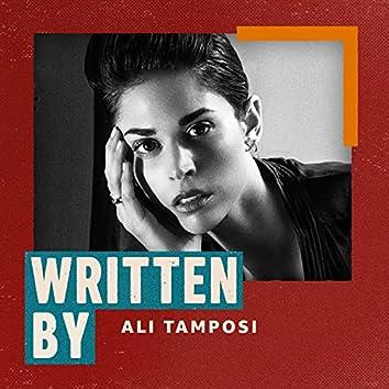 Written By Ali Tamposi