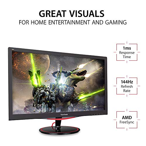 144hz-monitor.de - viewsonic-vx2458-mhd-60-cm-24-zoll-gaming-monitor-full-hd-1-ms-144-hz-freesync-geringer-input-lag-hdmi-dp-schwarz-2