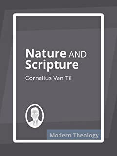 Nature and Scripture