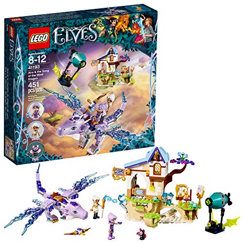 LEGO 6212146 Elves Aira and...