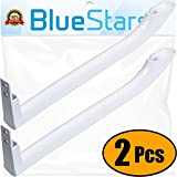 Ultra Durable 5304486359 Refrigerator Door Handle Replacement Part by Blue Stars - Exact Fit for Frigidaire...