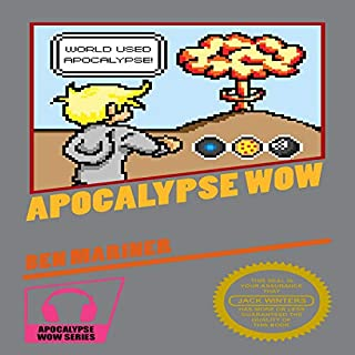 Apocalypse Wow cover art