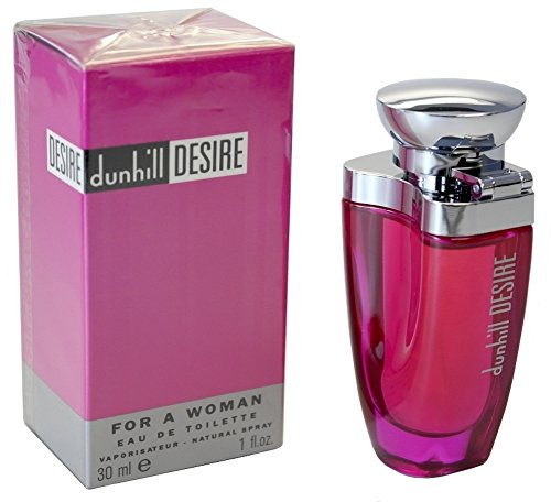 Alfred Dunhill Desire for a Woman EDT Eau de Toilette Spray 30 ml