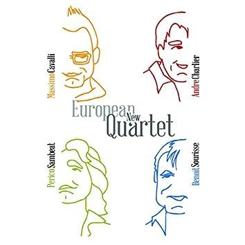 European New Quartet