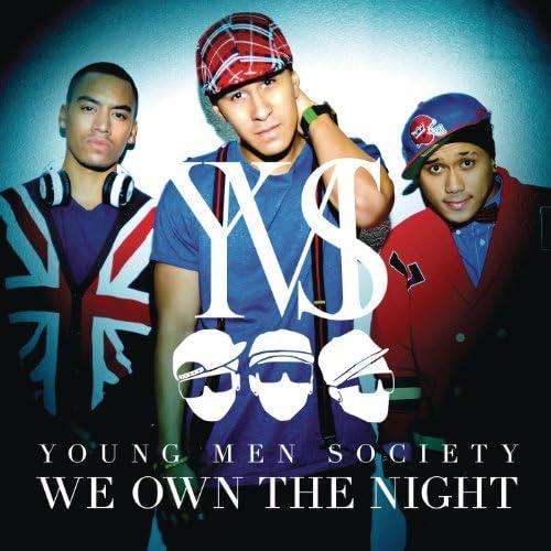 Young Men Society