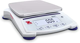 Ohaus Scout 1500 gram by accuracy 0.01 gram, Portable scale, Gold Balance, NEW