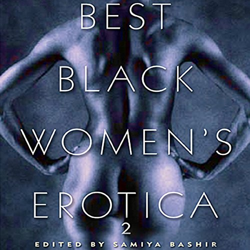 Best Black Women's Erotica 2 cover art