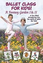 fantasy garden ballet