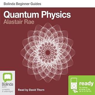 Quantum Physics: Bolinda Beginner's Guides cover art