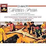 Bach: Matthäus-Passion (St. Matthew Passion)