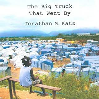 The Big Truck That Went By cover art