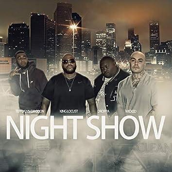 Night Show (Radio Edit)