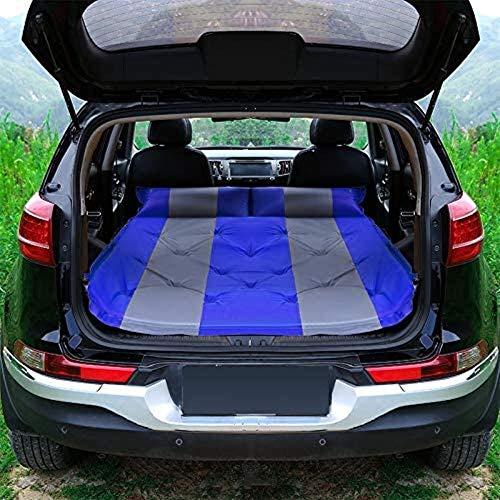 Cama de viaje Coche cama inflable coche automático colchón inflable coche cama...