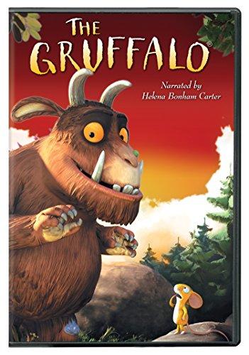 Gruffalo: The Gruffalo DVD
