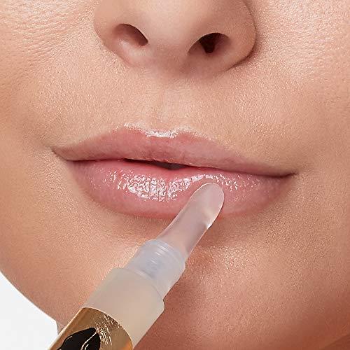 GrandeLIPS Hydrating Lip Plumper, Gloss, Hibis-Kiss 1