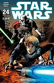 Star Wars #24 - Book #24 of the Star Wars 2015 Single Issues