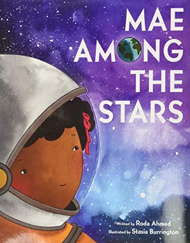 Mae Among the Stars [Idioma Inglés]
