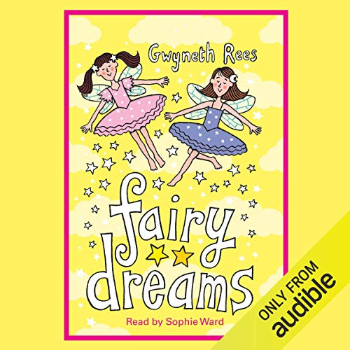 Fairy Dreams audiobook cover art
