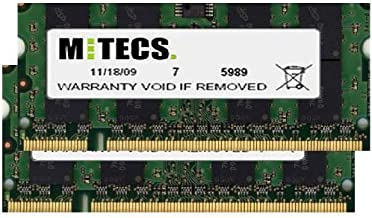 Best dell latitude d520 memory upgrade Reviews