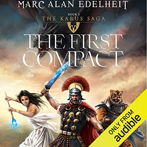 Couverture de The First Compact