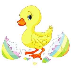 Spiele für Ostern für Kinder - Fun and Educational Action und Arkade Lernspiel für Vorschul oder Kindergarten Kleinkinder, Jungen und Mädchen jeden Alters