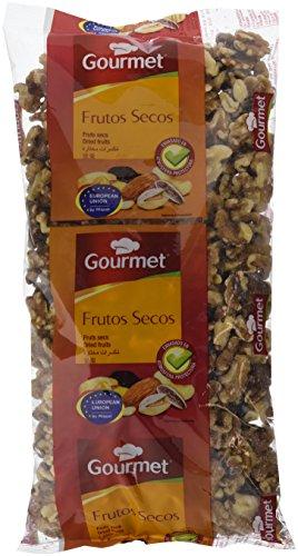 Gourmet Frutos Secos Nueces de Nogal sin Cáscara, 750g