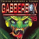 Gabberbox 16 - 52 Crazy Hardcore Tracks [Explicit]