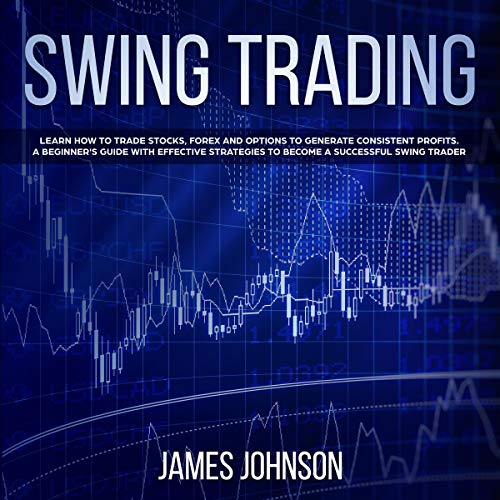 Couverture de Swing Trading