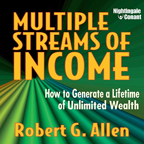 Multiple Streams of Income Titelbild