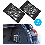 Wady Pack of 2 Boot Storage Nets