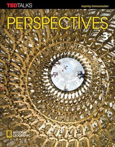 Perspectives - AmE - 3: Student Book com Online Workbook