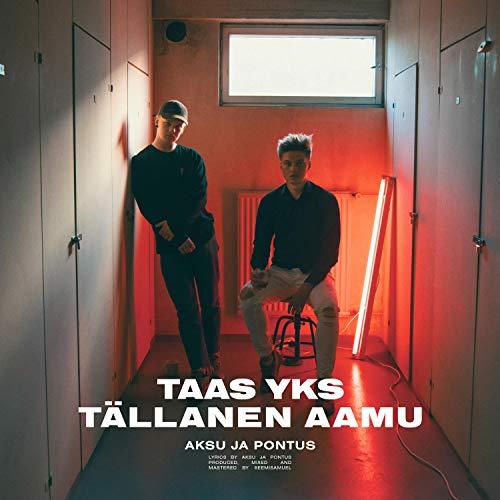 Taas Yks Tällanen Aamu (feat. Vilma)