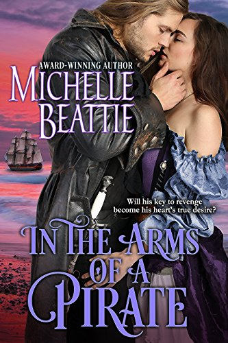 In the Arms of a Pirate (A Sam Steele Romance Book 2) - Kindle ...