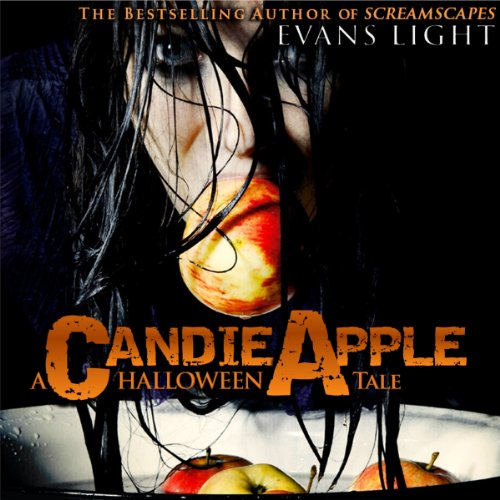 Candie Apple audiobook cover art