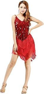 a57d434e4 Amazon.es: ropa baile latino - Faldas / Mujer: Ropa