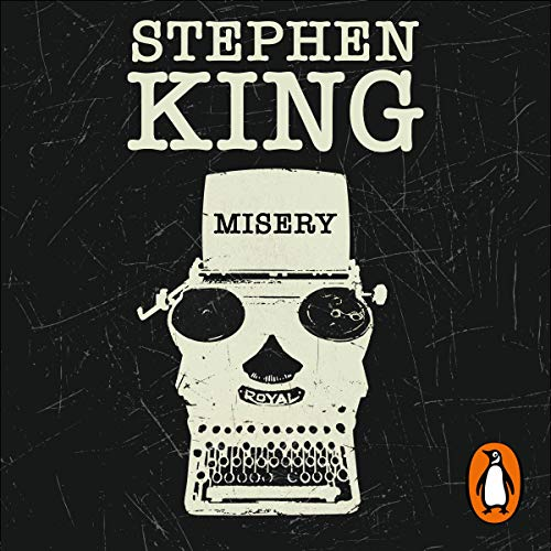Misery (Spanish Edition) Audiobook By Stephen King cover art