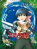 Brave Story - Ein Abenteuer jens...