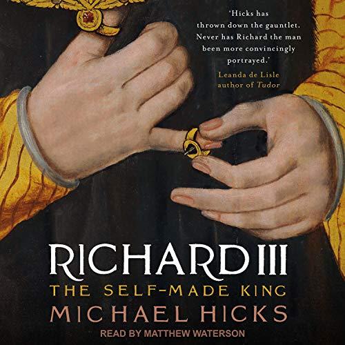 Couverture de Richard III