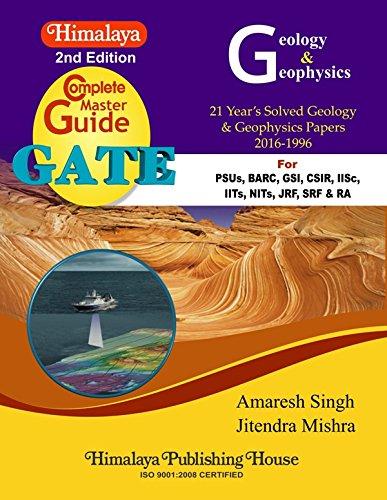 GATE Geology & Geophysics