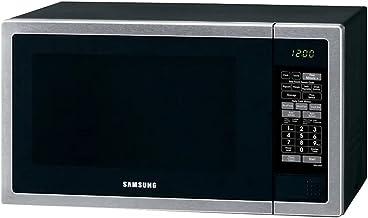 Samsung ME6124ST 34 Liter Microwave Oven - Black